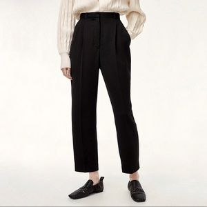 Wilfred Essie Pant in Black